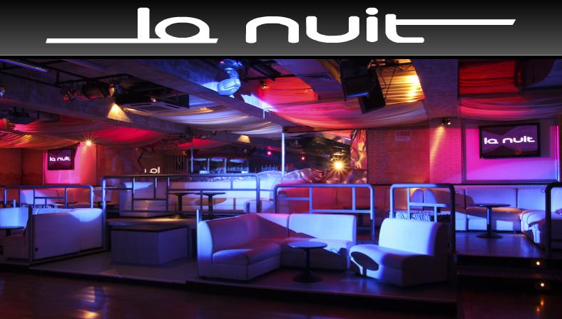 discoteche a roma la nuit locali roma On la nuit discoteca