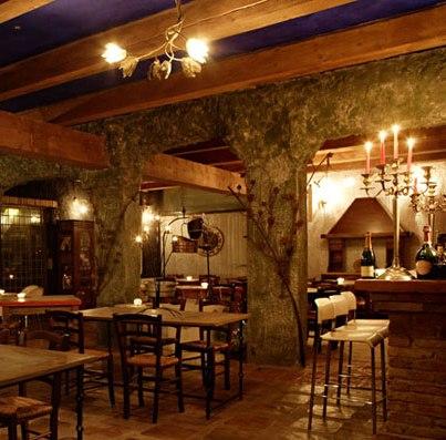 I wine bar a roma sono i locali pi cercati come il white for Nomi di locali famosi