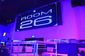 Room 26 Roma